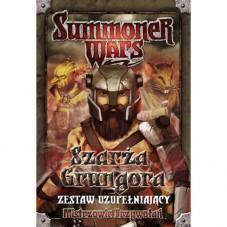 Summoner Wars: Szarża...