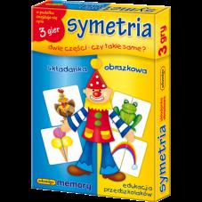 Symetria + Gratis Audiobook...