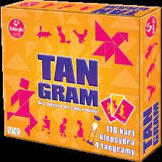 Tangram + Gratis Audiobook...