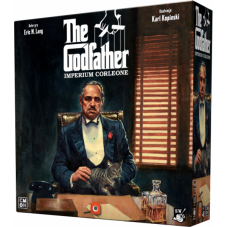 The Godfather: Imperium...