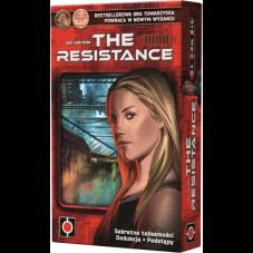 The Resistance (edycja polska)