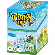 Time's Up! - Kids (nowa...