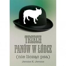 TRZECH PANÓW W ŁÓDCE...