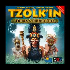 Tzolkin - Tribes &...