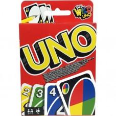 Uno: Get Wild 4 Uno