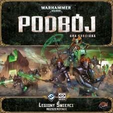 Warhammer 40,000 Podbój...