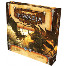 Warhammer Inwazja - zestaw...