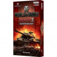 World of Tanks: Rush -...