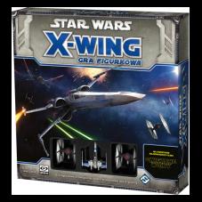X-wing - Przebudzenie Mocy