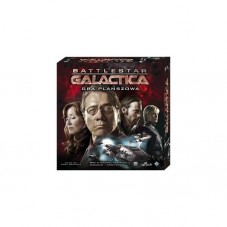 Battlestar Galactica - Gra...