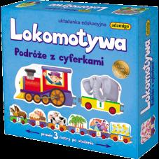 Lokomotywa - Podróże z...