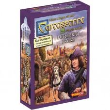 Carcassonne: Hrabia, Król...