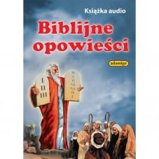 BIBLIJNE OPOWIEŚCI