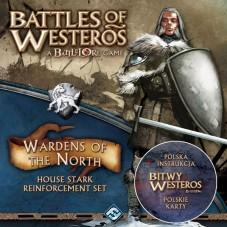Bitwy Westeros: Strażnicy...