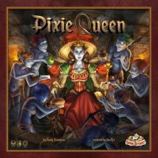 Pixie Queen (edycja polska)