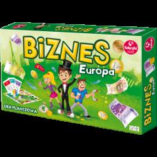 BIZNES EUROPA + Gratis...