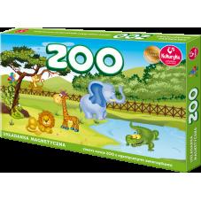 Zoo - układanka...