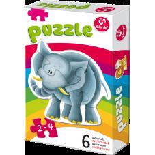 Moje pierwsze puzzle –...