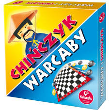 Warcaby i Chińczyk +...