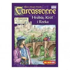 Carcassonne - Hrabia, król...