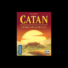 Catan - Szybka gra karciana