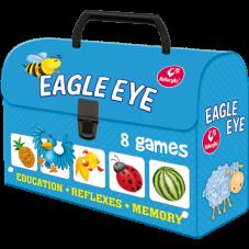 CHEST - EAGLE EYE + Gratis...