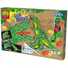 Chrupki FunMais - Dinozaury