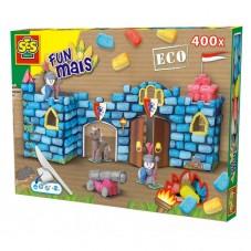 Chrupki Funmais - zamek