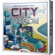 City Tycoon - Super oferta
