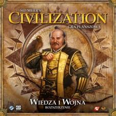 Civilization - Wiedza i Wojna