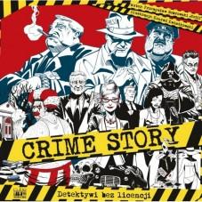 Crime Story - Detektywi bez...
