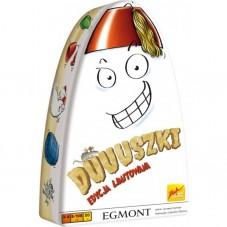 Duuuszki (Duszki) Edycja Limitowana