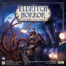 Eldritch Horror: Przedwieczna Groza (edycja...