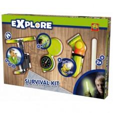 Gadżety Małego odkrywcy - Explore