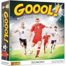Goool! Mistrzostwa (Gol)