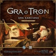 Gra o Tron: Gra karciana (2ed)