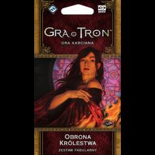 Gra o Tron: Gra karciana (2ed) - Obrona Królestwa