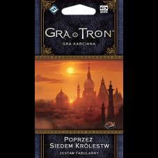 Gra o Tron: Gra karciana (2ed) - Poprzez Siedem...