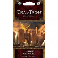 Gra o Tron: Gra karciana (2ed) - Upadek Astraporu