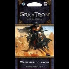 Gra o Tron: Gra karciana (2ed) - Wezwanie do Broni
