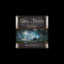 Gra o Tron: Gra karciana (2ed) - Wilki Północy