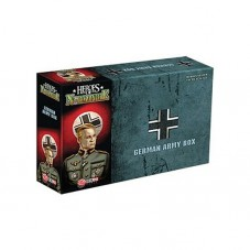 Heroes of Normandie: German Army Box (edycja...
