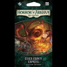 Horror w Arkham: Gra karciana - Essex County...