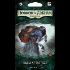 Horror w Arkham: Gra karciana - Krew na Ołtarzu
