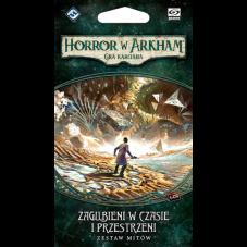 Horror w Arkham: Gra karciana - Zagubieni w...