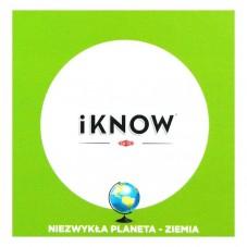 iKnow: Niezwykła Planeta - Ziemia