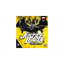 Justice League: Hero Dice - Batman