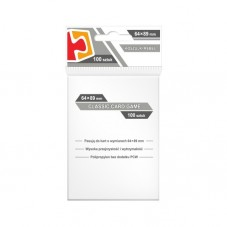 "Koszulki na karty Rebel (64x89 mm) ""Classic..."