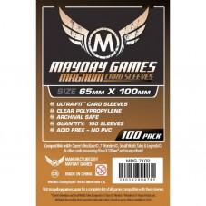 MAYDAY Koszulki Magnum Copper (65x100mm) 100 -...