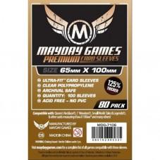 MAYDAY Koszulki Magnum Copper Premium...
